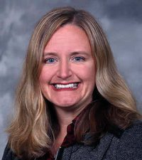 Shannon M. Hawkins, MD, PhD