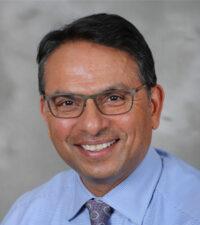 Mitesh V. Shah, MD