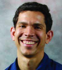 Aaron K. Villarreal, MD