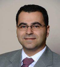 Tarek M. Ashkar, MD