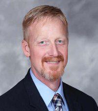 Steven D. Ritchey, NP