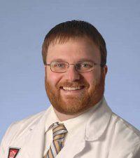 John R. McNary, MD