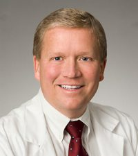 Andy J. Stafford, MD