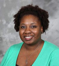 Phylicia R. Richardson, NP