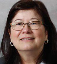 Marie E. Johnson, NP
