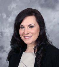 Melissa J. Croucher, NP