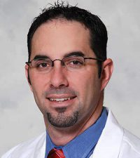 Timothy J. Ellender, MD