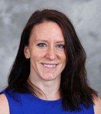 Sarah C. Cooper, NP