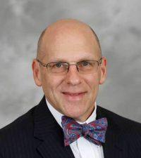 Jeffrey F. Peipert, MD, PhD