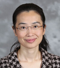 Shaohui Liu, MD