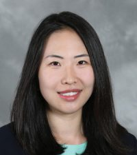 Olivia J. Park, MD