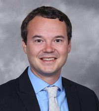 Tyler S. Arnold, MD