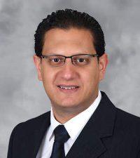 Marwan F. Saleh, MD