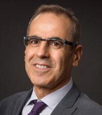 Massoud Stephane, MD