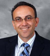 Dimitrios Stefanidis, MD, PhD