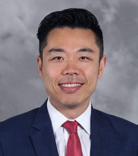 Gordon Z. Guo, MD