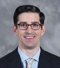 Benjamin P. Anthony, MD