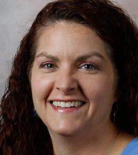 Amanda D. Dehne, NP