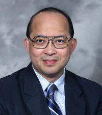 Huei-sheng V. Chen, MD