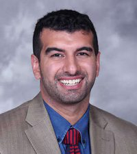 Sahand Rahnama-Moghadam, MD