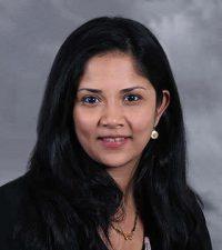 Geeta K. Mantravadi, MD