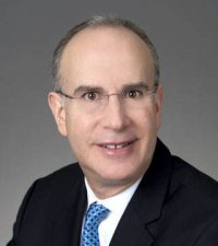David H. Savage, MD