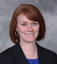 Jessica B. Furrey, NP