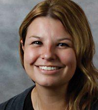 Adrienne L. Merrick, CRNA