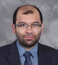 Ibrahim S. Abu Romeh, MD