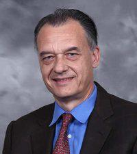 Alexander O. Vortmeyer, MD, PhD