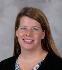 Heather R. Martin, NP