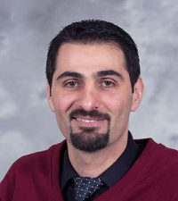 Ahmed K. Al-Omari, MD