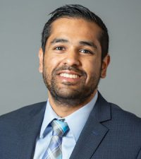 Syed M. Hasan, MD