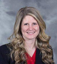 Kelsey C. Buckingham, PA-C