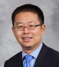 Yi Dong, MD PhD
