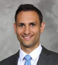 Aladdin H. Hassanein, MD, M.M.Sc.