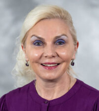 Larissa M. Dimitrov, MD