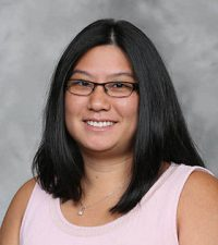Christine Huang, MD