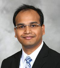 Chintan N. Prajapati, MD