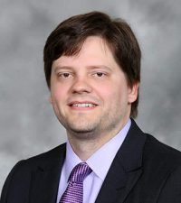 Joshua J. Martin, MD