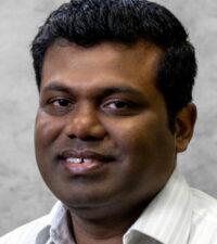 Nivas Balasubramaniyam, MD