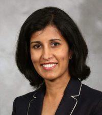 Rupa Radhakrishnan, MD
