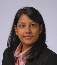 Vasantha D. Aaron, MD
