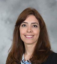Raheleh Rahimi Darabad, MD