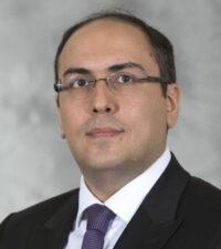 Amir Reza R. Hajrasouliha, MD