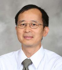 Shunhua Guo, MD