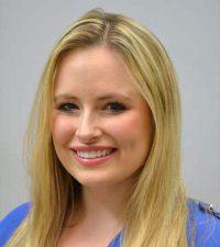 Stephanie D. Van Heerden, DPM
