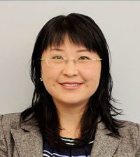 Xiaoxia C. Michelson, NP