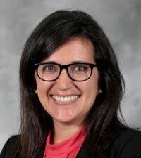 Britney L. Grayson, MD, PhD