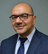 Mohamed M. Abou-Rayan, MD